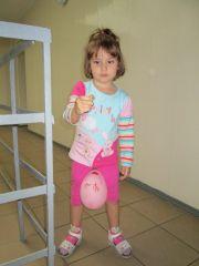 "Курс реабилитации ""Дети-Ангелы"" май-июнь 2013"
